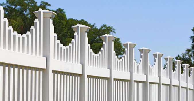 Fence Painting in Brandon Exterior Painting in Brandon