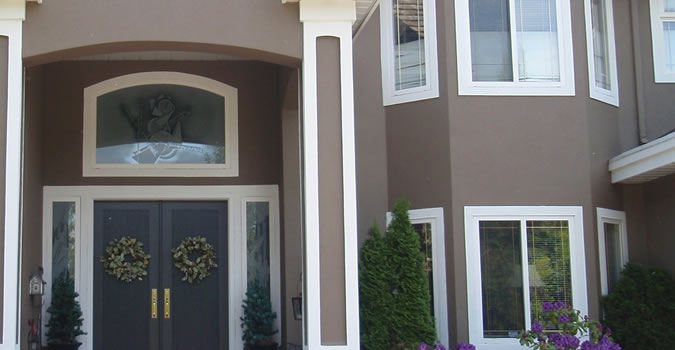 House Painting Services Brandon low cost high quality house painting in Brandon